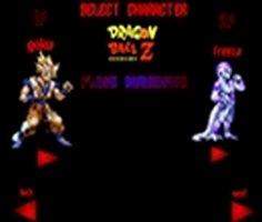 Dragon Ball Z Flash